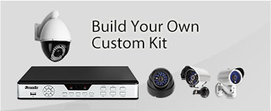 Build Your Own Custom Kit