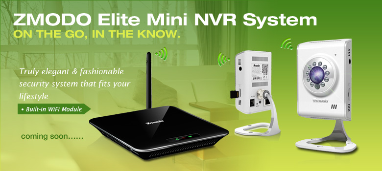 Best Wireless NVR System